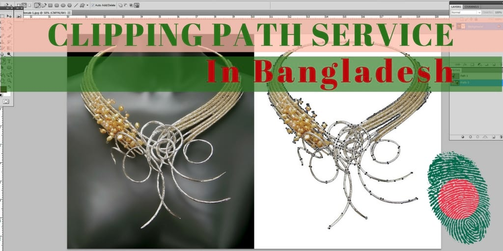 clipping path service in bangladesh