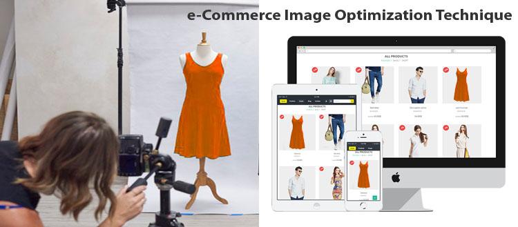 Optimize eCommerce Product Images,
